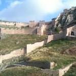 Acro-Corinth