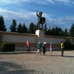 Thermopylae (Lionidas)